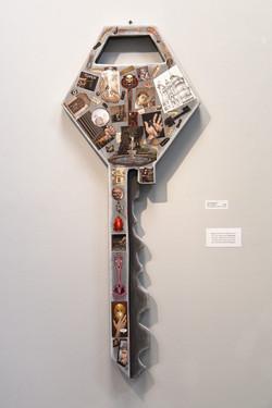 Gina Dignazio -- Key Homage