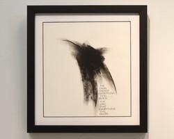 Annie Barnhardt -- Crow + Poem