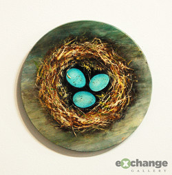 Christine Stametz -- Nest