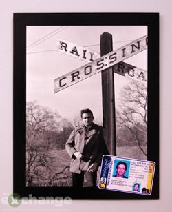 Oren B Helbok -- Hello, I'm Johnny Cash