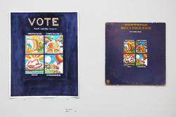 Melissa Matthews -- Vote