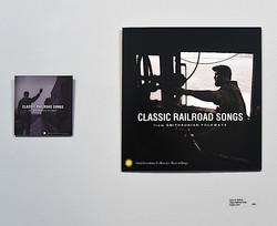 Oren B Helbok -- Classic Railroad Songs.