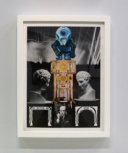 Andre Rubin -- Doomsday Machine