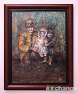 Chet Davis -- Doll From Daddy
