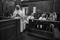 "Lynn Johnson photo, ""Out of Many"", naturalization ceremony, Pittsburgh"