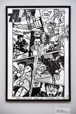 Nathan Lloyd -- Akira Copy Page 21