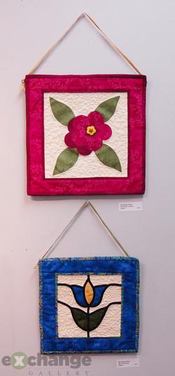 Elizabeth Chyko fabric