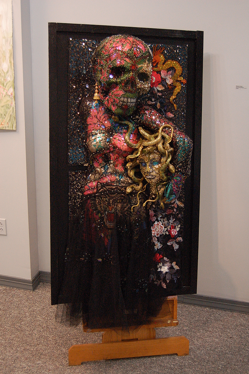 Elizabeth Wislar -- Reclaiming Medusa