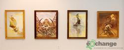 Frazetta -- prints