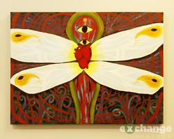 Nikki Sunday -- The Jungian Mandala