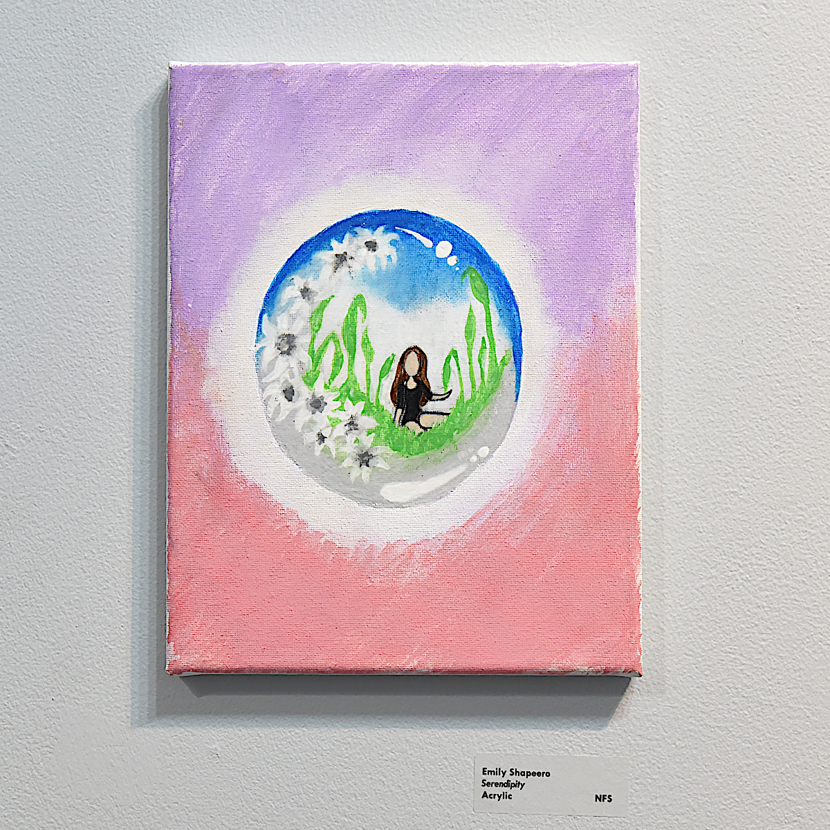 Emily Shapeero -- Serendipity