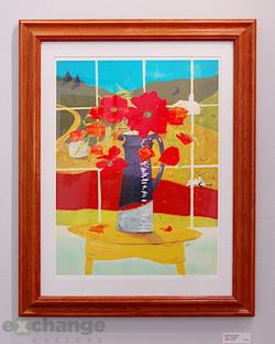 Bob McCormick -- Pete's Poppies