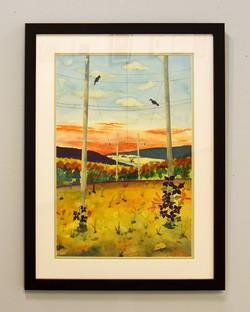 Bob McCormick -- Summer View