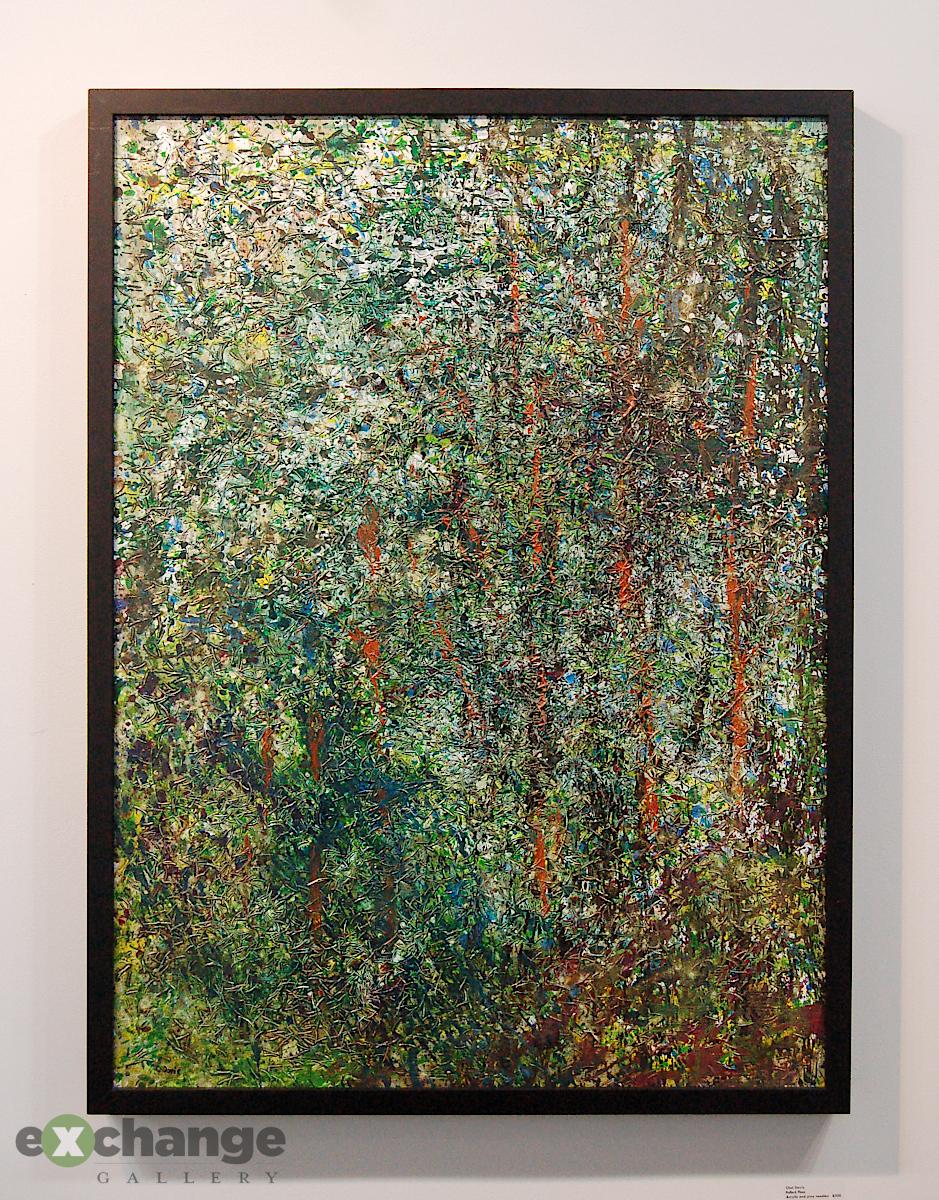 Chet Davis -- Pollock Pines