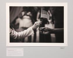 Scott Goldsmith photo -- Naturalization ceremony, Pittsburgh