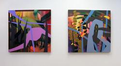 Catie Dillon -- Lazer Jungle -- A New World