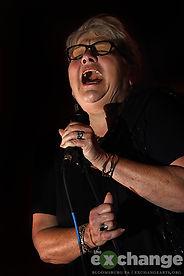 2020-10-07 Ann Kerstetter Band Ann Kerst