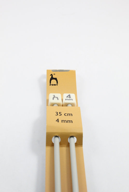 Palillo Recto 4mm