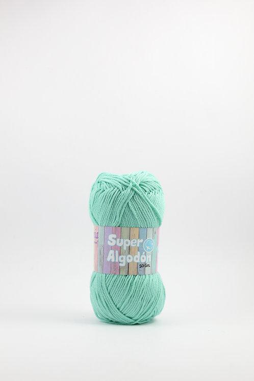 super algodón 50grs