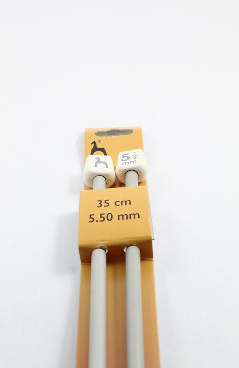 Palillo Recto 5.5mm