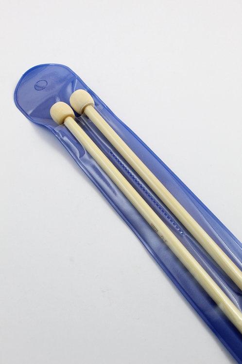 Palillo Bamboo 4/4.5/5mm