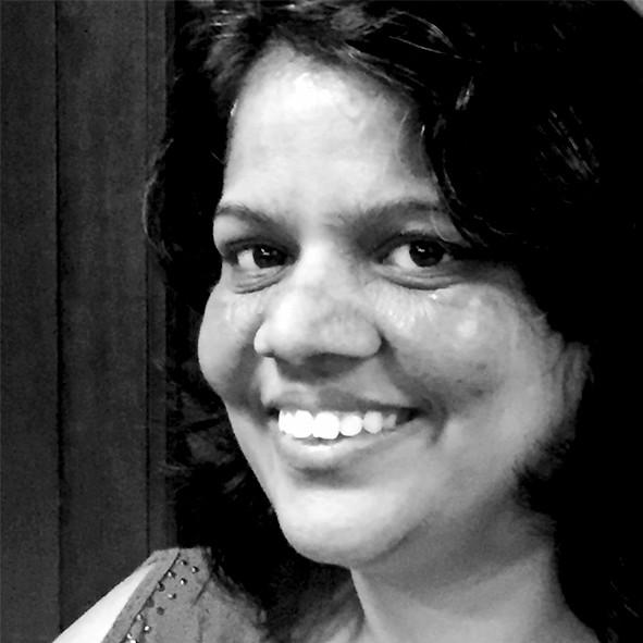 Swati Dasani