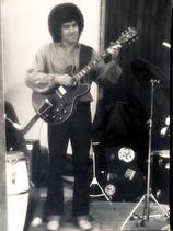 Carlos Mieres - Berlin 1979