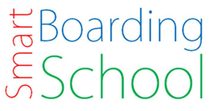 Smart Boarding School