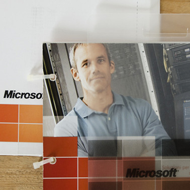 MAILING MICROSOFT IT MANAGER