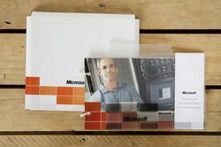 Microfoft mailing information technology