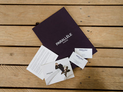 VISUAL BOOK FOR FRENCH TOP LEVEL SHOES COMPANY