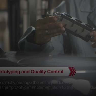 VIDEO INDUSTRY CORPORATE AZIENDA INDUSTRIA