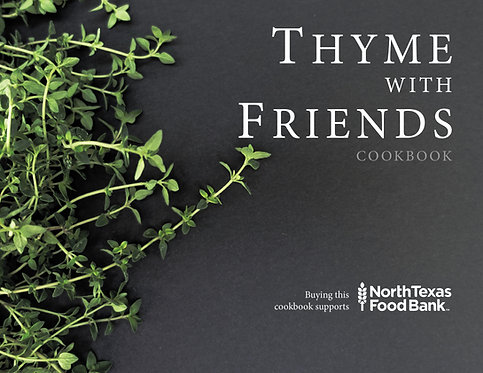Ebook Thyme With Friends Cookbook