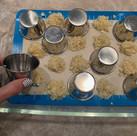 Frozen Garlic Pods