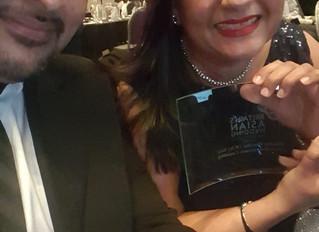 Midland Mandaps Ltd Scoops Prestigious Britain's Asian Wedding Award