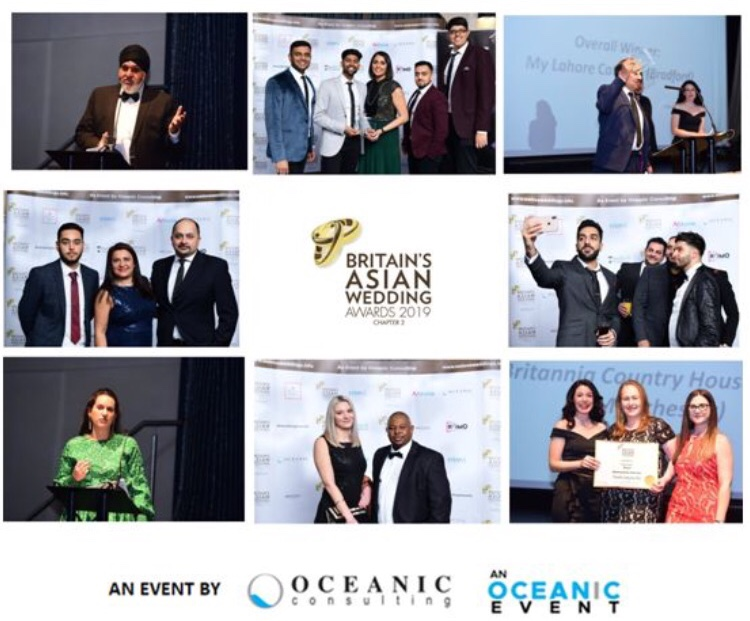 2019 Britain's Asian Wedding Awards 19