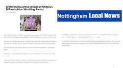 Nottingham Local News