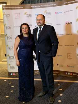 2019 Britain's Asian Wedding Awards