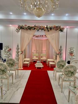 Weddings at Park Hall Hotel