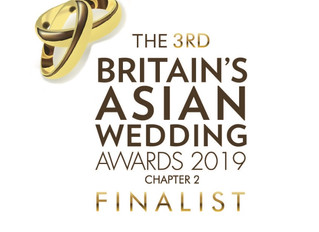 Midland Mandaps Ltd shortlisted for award...