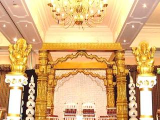 Golden Devdas Mandap: Viewing Dates