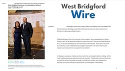 West Bridgford Wire