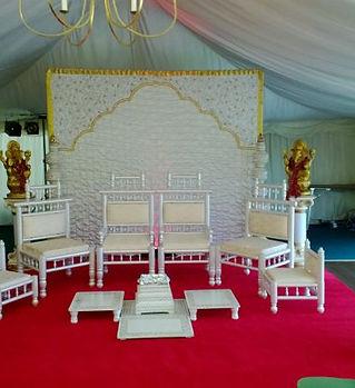 Grafton Manor Bromsgrove - Ganesh Mandap