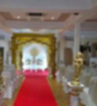 Lord Hill Hotel Shrewsbury - Golden Devd