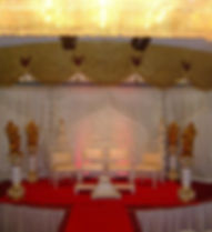 Blotts Country Club - Ganesh Mandap.JPG