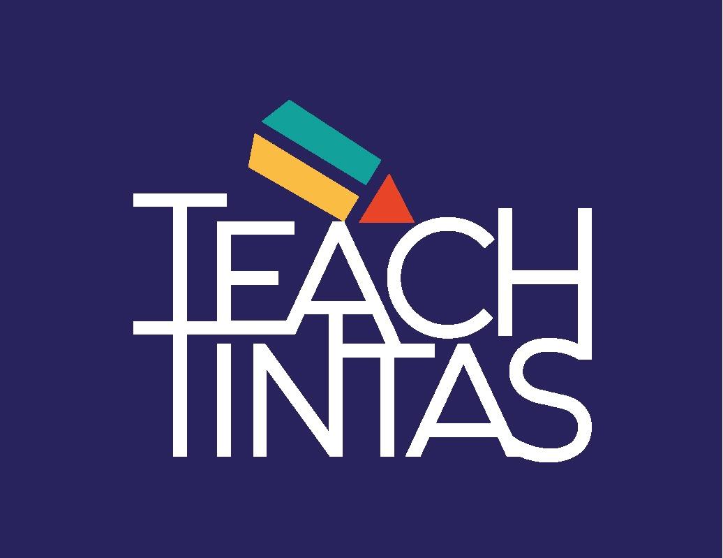 Teach Tintas