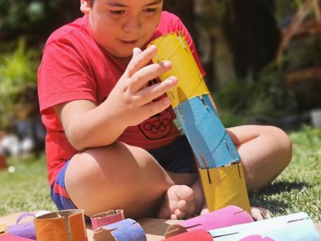 Actividad 5. ¡Crea tu propio juego de construcción!