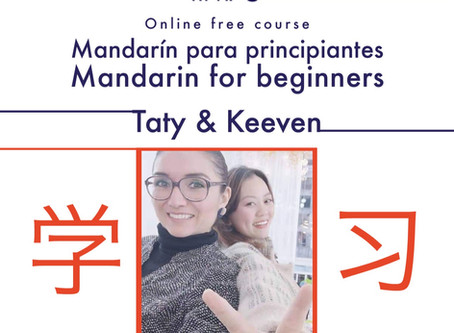 """Mandarin for Beginners. """"What day is today?"""""""