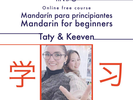 "Mandarin for Beginners. ""What day is today?"""