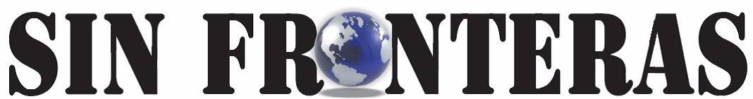 Sin Fronteras News